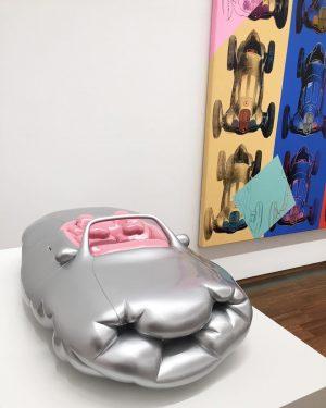 🧠 #andywarhol #albertinamuseum #vienna #art #dayoffadventures