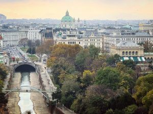 #Vienna 🇦🇹🎩