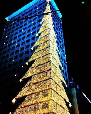 #wien #stimmung #ringturm Ringturm