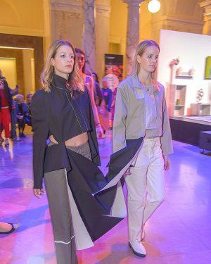 #runway #austrianfashionawards @austrian_fashion_association