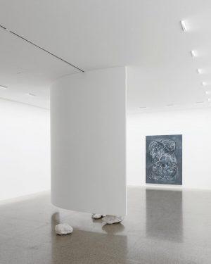 ▫️👣▫️ ___ Installation views, mumok Museum moderner Kunst Stiftung Ludwig Wien, 20.10.2018–10.2.2019, Foto: Klaus Pichler
