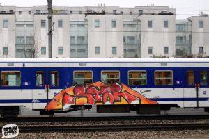 26.11.2018 - Wien Update (66 Photos) www.spraycity.at #spraycity #spraycityat #update #graffitiwien #wiengraffiti #graffitivienna #viennagraffiti #graffitiaustria #wien #vienna...