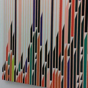 @sarahmorris001 at Galerie Mayer Keiner
