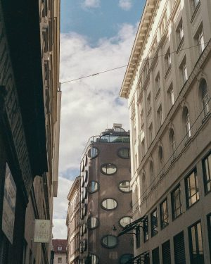 📷 Canon A1 🎞️ Kodak Color Plus 200 #vienna #vienna🇦🇹 #austria #wien #pictoturo #photography #street #streetphotography #analog...