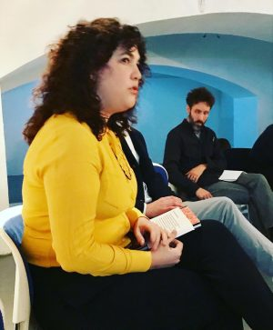 dasweissehaus #panel #viennaartweek2018 Künstlerischer Leiter VIENNA ART WEEK *Gäste:* #MaxAndrews, #marianacanepaluna Luna, #GuillermoFaivovich & #nicolásgoldberg #FICTILIS, #ClaireHoffmann,...