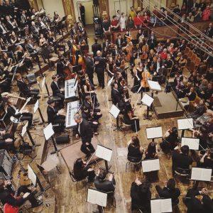Lenny Bernstein came back to Jeunesse! Was für ein grandioses Erlebnis mit über 250 jungen Musikerinnen und...