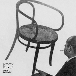 The favourite chair of architects - bentwood chair 209! #bentwood #thonet