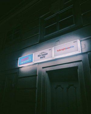 this human world 🌍 #thishumanworld #neon #neonlights #neonjunkie #museumsquartierwien #wien #vienna #viennaaustria #austria ...