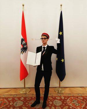 #outstandingartistaward Bundeskanzleramt Österreich