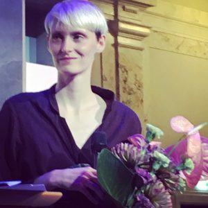 Jippie! Wir gratulieren @jana_wieland zum #modepreis der @stadtwien! ⚡️💐👯♀️🤛 #afa #afaaustrianfashionawards2018 #afaaustrianfashionawards #austrian_fashion_association #weltmuseumwien #fashiondesign #winner #congrats...