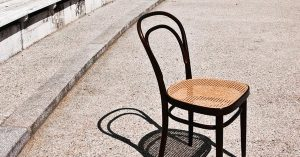 #Didyouknow that the #Thonet No. 14 Chair is one of the most widely produced items of seating...