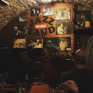 #Vienna #Livebar #JAZZLAND#music #travel#성공적
