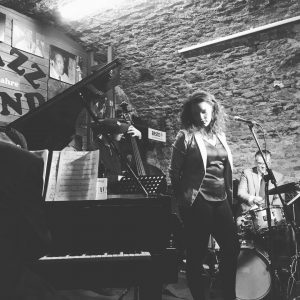 #jazzlandvienna #mycats #greatjazzgig #killedit #jazz