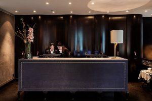 @vyhnalek für das @hoteltopazzvienna - 6 #karafiatfotografen Hotel Topazz Vienna