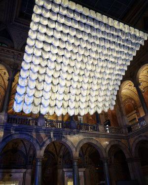 MAK - Museum für angewandte Kunst Wien . Hier läuft gerade die Ausstellung Beauty, Gedanken, Objekte, interaktive...