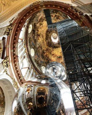 O's #gluwein Karlskirche