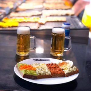 Tasty Anziege zum Dienstag😊 Super leckere Brötchen und Bier... So einfach kann Perfektion sein😋 Mit Kreationen wie...