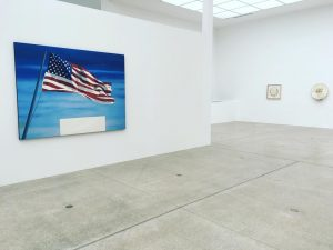 ' double americanisms ' by @ed_ruscha ... ' artworks for all age groups ' by @philippphilipp ......