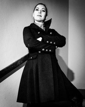 Wien. Dez 2018. Modell: J.E. #portraiture #portraitmode #postthepeople #makeportraits #makeportraitsnotwar #vienna #theportraitpatch #bleachmyfilm #discoverportrait #viennaportrait #portraitsquad #ofhumans...