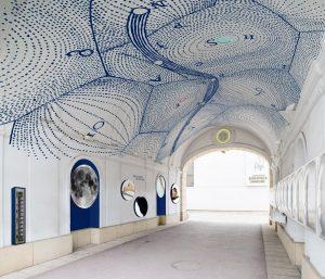 Instabild des Monats / Insta picture of the month 📷@sternenpassage : Die Sternenpassage, kuratiert von Sabine Jelinek...