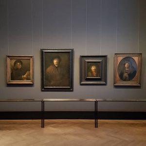 #kunsthistorischesmuseum #rembrandt #wien #vienna #austria🇦🇹