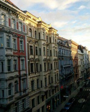 Good morning, #Vienna 🌞