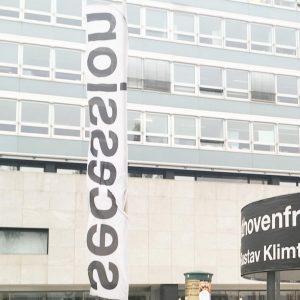 #wienersecessionsgebäude #vienna #wien #jugendstil #artnouveau #olbrich #josefmariaolbrich #architecture #museum #gustavklimt