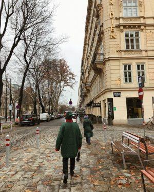 Last days. 🇦🇹 #Vienna #ханнаввене #сестрыяцкопутешествуют Le Méridien Vienna