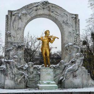 Viena, Austria 🇦🇹 😍