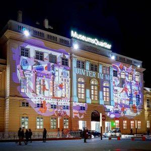 #museumsquartier #museos #vienna #austria #arquitectura