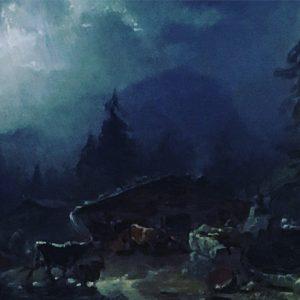 Friedrich Gauernann @leopold_museum #artblog #leopolmuseum #leopoldmuseum #preview