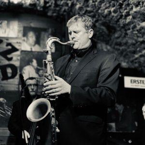 November Jazzmonat #ericalexander weltklasse!