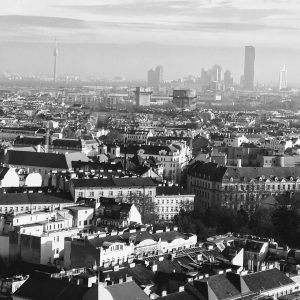 Skyline #vienna #wien