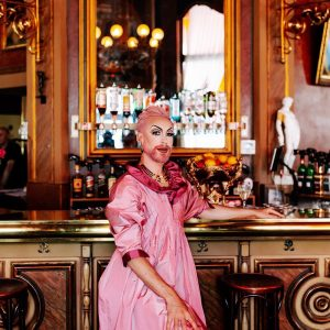 @cafesavoyvienna Photo: @papapaulbauer Cafe Savoy