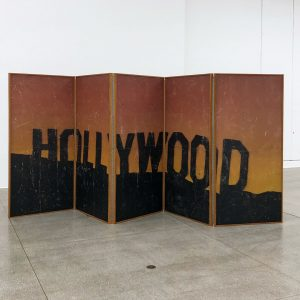 ✨ Ed Ruscha, Double Americanisms, at Secession, including a new series of linguistic paintings informed by his...