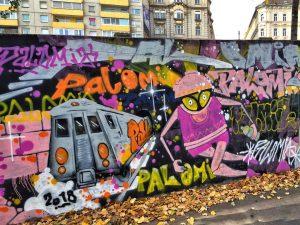 #graffiti #streetart in #vienna #naschmarkt #ig_wien #igerswien #igers🇦🇹 #ig_austria #igersvienna #igersaustria #rsa_graffiti #dsb_graff #murosquefalam #tv_streetart #awogflistreetart #keintagohnekunst...