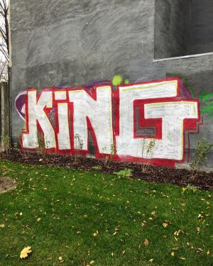 """KING - """"the one and only"""" in Vienna * Vienna / Austria * #famiglia_vienna #famigliavienna * #vienna..."""