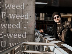 I - weed YOU - weed HE - weed SHE - weed IT - weed WE -...