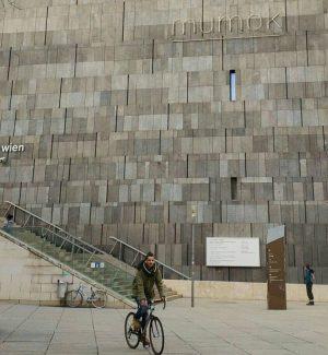 #art #architecture #modern #mumok #vienna🇦🇹