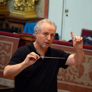 #CONCERT @manfredhoneck one of the most versatile and successful Austrian musical personality of our time at the...