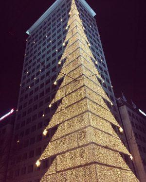 #ringturm #wien #vienna #christmas