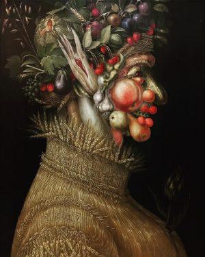 Арчимбольдо. 1563