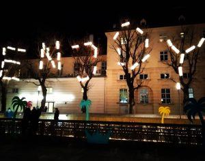 #enjoy #winter #weihnachtsmarkt #wunderschön #wien