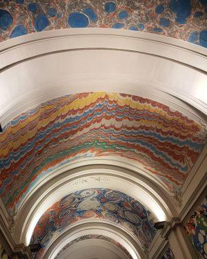 #passage #museumsquartier #ceiling #wien #museumsquartier