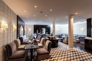 @vyhnalek für das @hoteltopazzvienna - 5 #karafiatfotografen Hotel Topazz Vienna