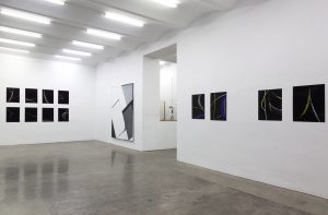 @christinekoeniggalerie is closed due to today's public holiday in Austria! But exhibition views ...
