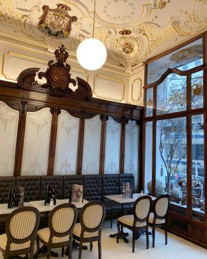 Soft Opening 👨🍳 Besuchen Sie heute unsere neueste Aïda Filiale in der Wiedner-Hauptstraße 15 Wir freuen uns...