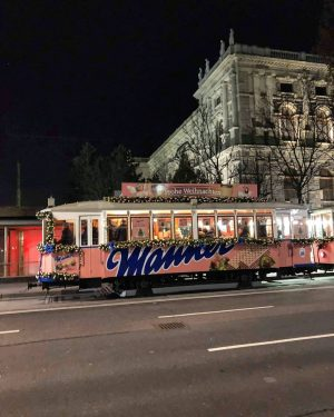 Manner chocolate. 🍫 #austria#vienna#city#life
