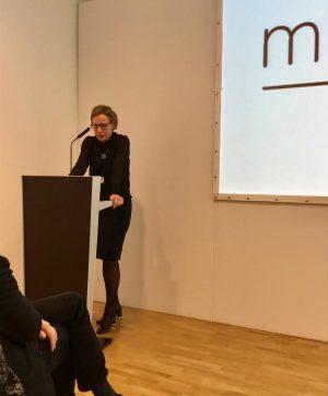 @mumok #museummodernerkunst #stiftungludwigwien Präsentation des #Programms #2019 Rückblick auf das vergangene Jahr Dienstag, 11. Dezember 2018 |...