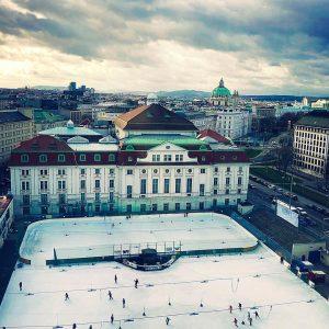 Views of Vienna #view #vienna #austria #travel